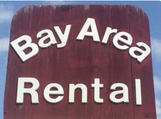 Bay Area Rental LLC Logo